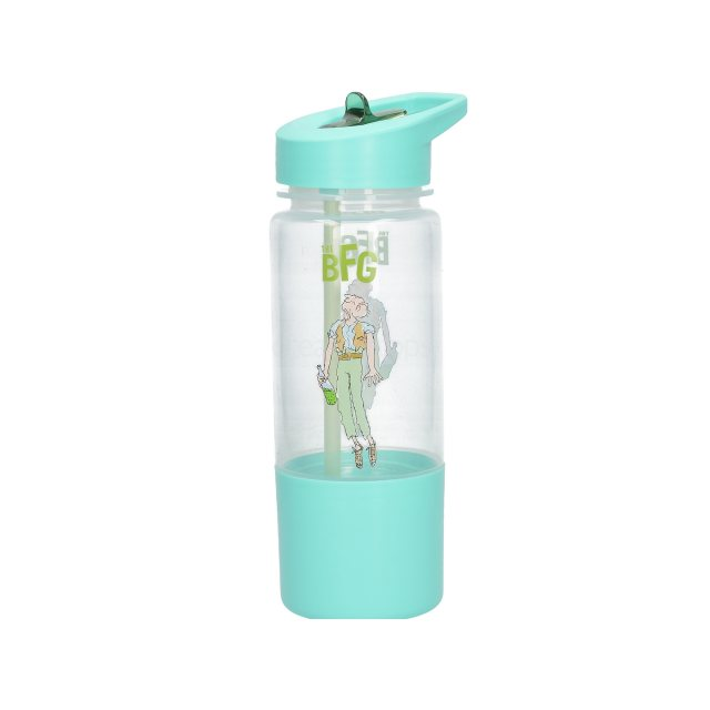 Roald Dahl Roald Dahl BFG Hydration Bottle with Snack Pot