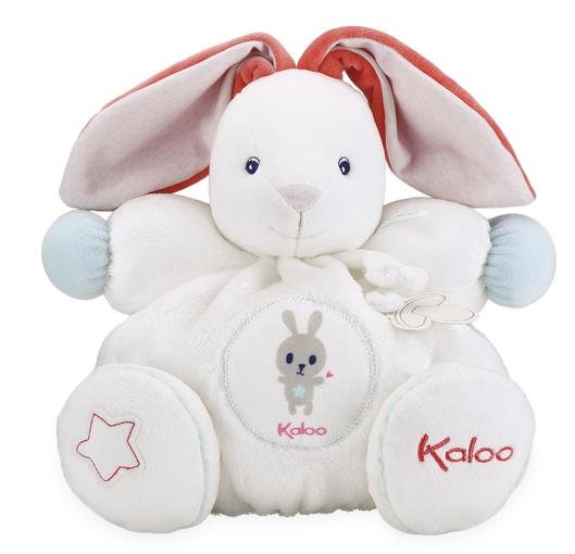 Kaloo Kaloo Imagine Large Chubby Rabbit White