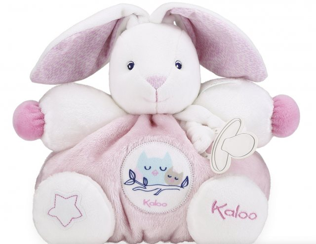 Kaloo Kaloo Imagine Medium Chubby Rabbit/ Bear