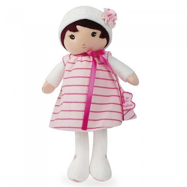 Kaloo Kaloo Tendresse Rose K Doll XL