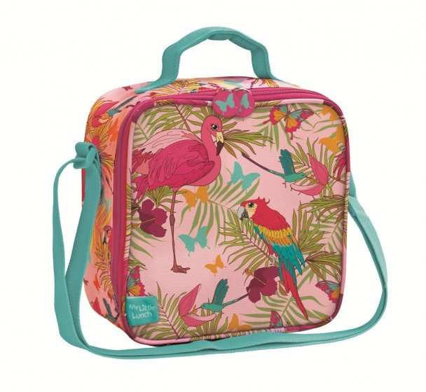 Paradise Lunch Bag