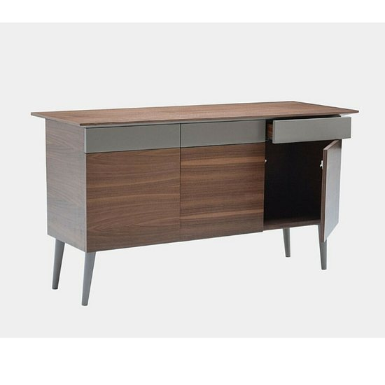 Marseille 3 Door Sideboard