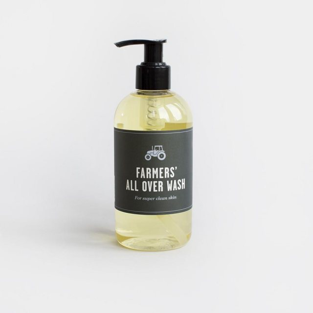 Farmers' Farmers' All Over Body Wash 300ml