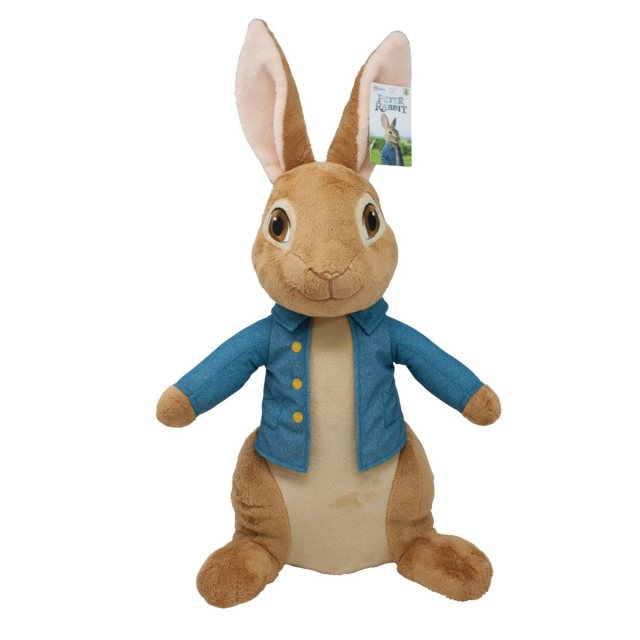 Peter Rabbit My First Giant Peter Rabbit