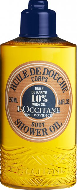 L'Occitane L'Occitane Shea Shower Oil