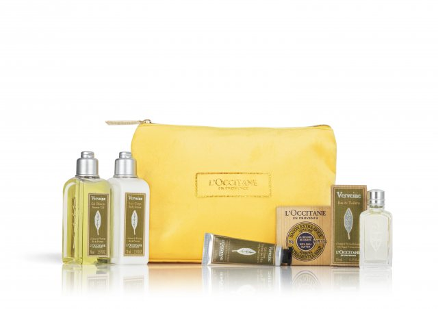 L'Occitane L'Occitane Verbena Discovery Collection