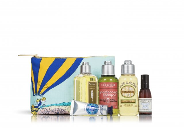 L'Occitane L'Occitane Travel Essentials Collection