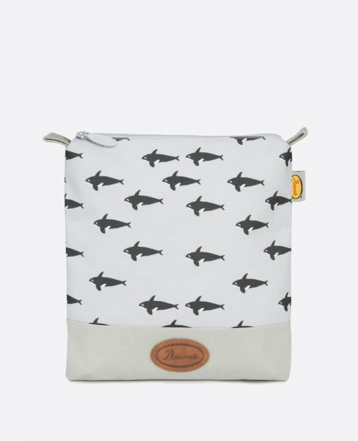 Anorak Anorak Orca Wash Pouch