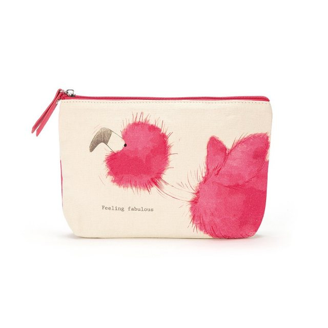 Jellycat Soft Toys Jellycat Flaunt Your Feathers Small Bag