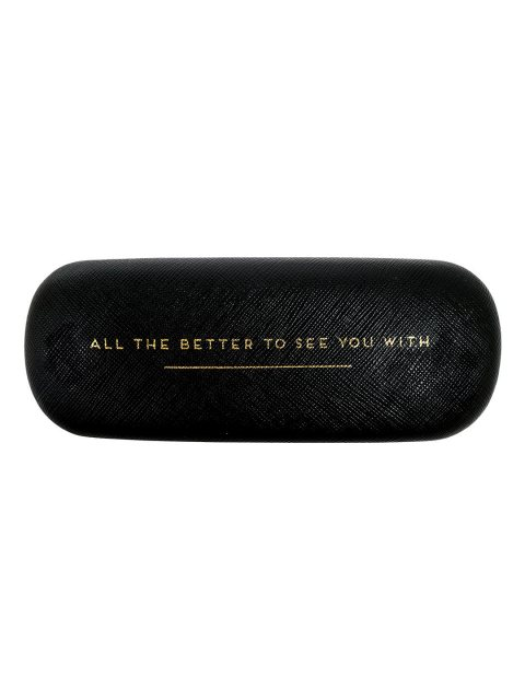 Alice Scott Glasses Case 'All The Better to See You With'