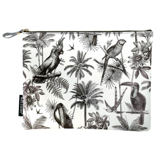 Alice Scott Large Multi Use Pouch