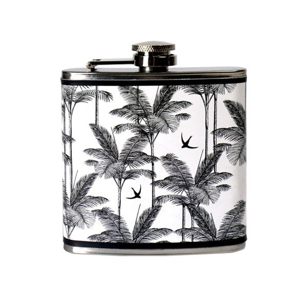 Alice Scott Hip Flask