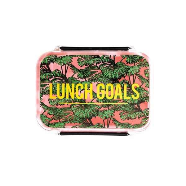 Alice Scott Lunch Box