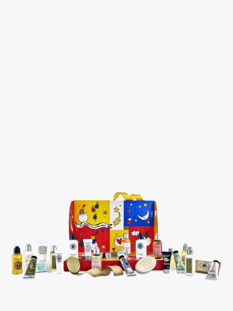 L'Occitane L'Occitane Beauty Advent Calendar