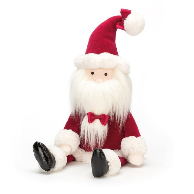 Jellycat Soft Toys Jellycat Berry Santa Medium