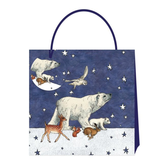Emma Bridgewater Emma Bridgewater Winter Animals Gift Bags