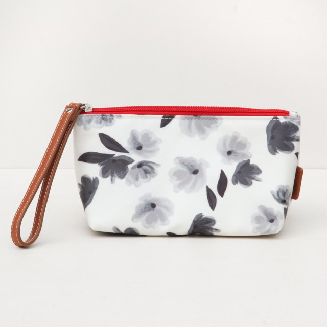 Caroline Gardner Caroline Gardner High Shine Cosmetic Bag
