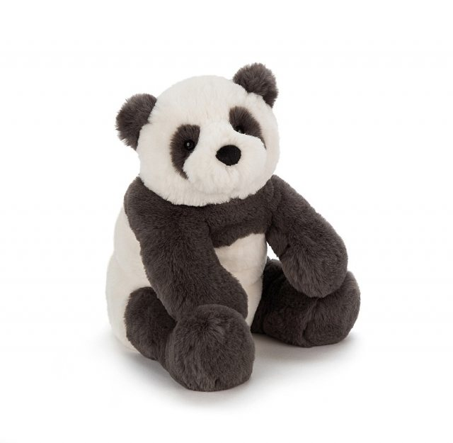 Jellycat Soft Toys Jellycat Harry Panda Cub Medium