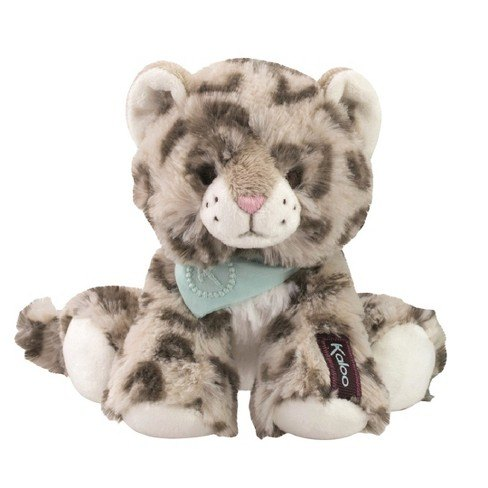 Kaloo Kaloo Les Amis Cookie Leopard Small