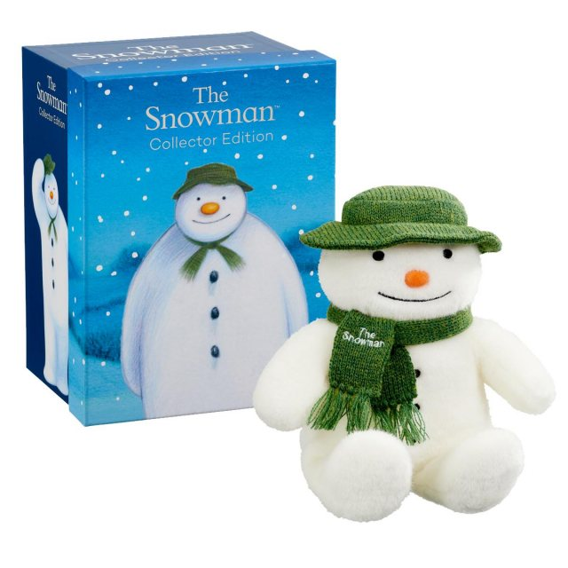 The Snowman The Snowman Collector Edition