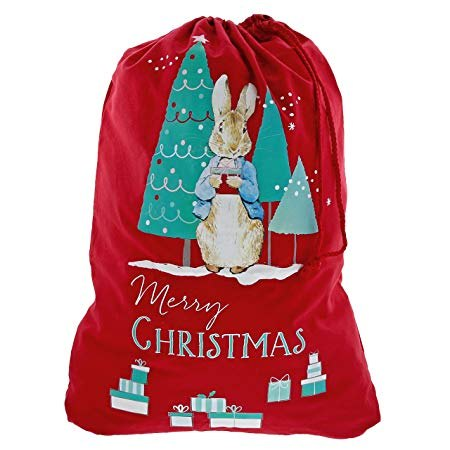 Peter Rabbit Peter Rabbit Christmas Sack