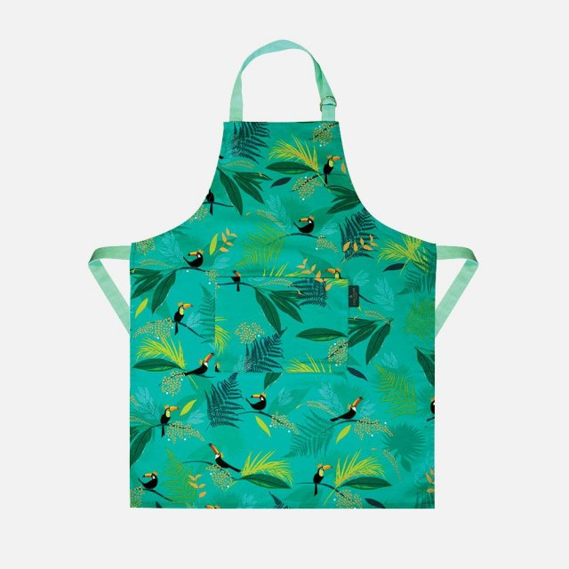 Sara Miller London Sara Miller London Toucan Apron