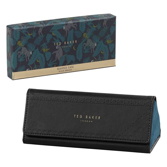 Ted Baker Ted Baker Brogue Monkian Sunglasses Case