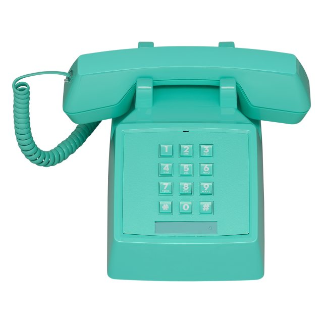 Wild & Wolf 2500 Phone Atlantic Blue
