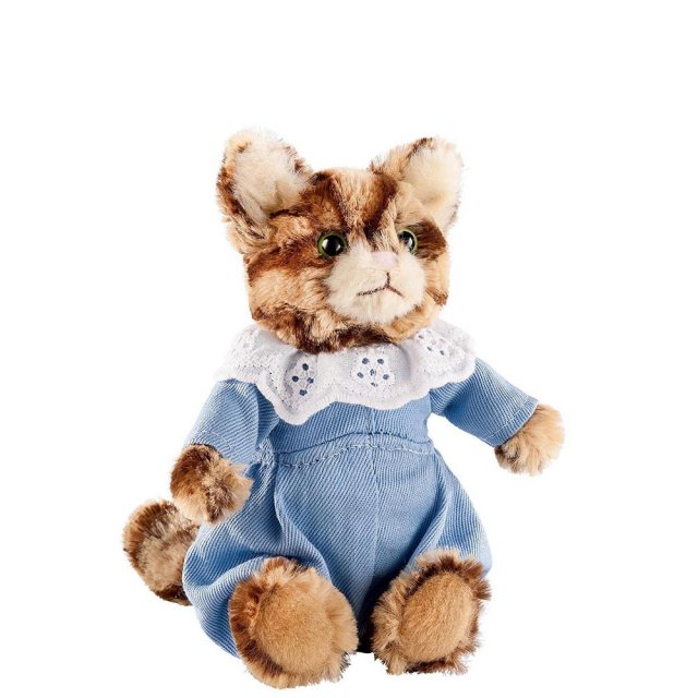 Peter Rabbit Tom Kitten Small Soft Toy
