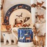 Emma Bridgewater Winter Animals 8 1/2